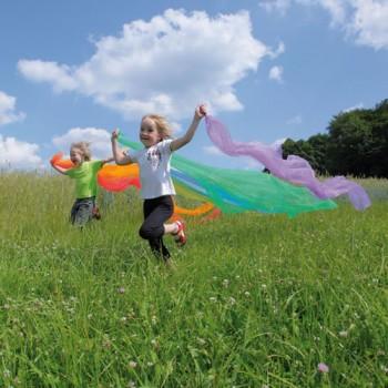 子どもたちの安心、自信、自由をいつも考えています